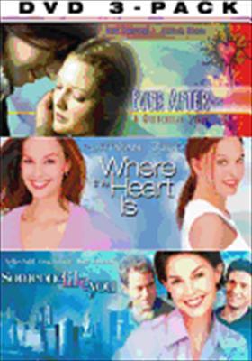 Fairytale DVD 3-Pack