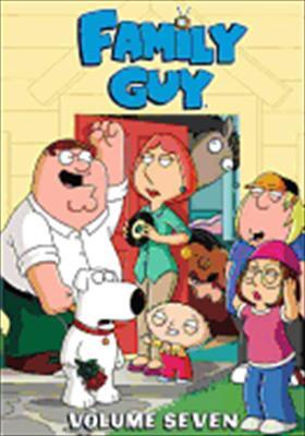 Family Guy: Volume Seven