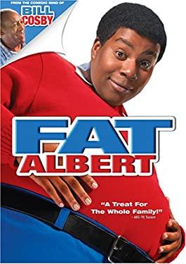 Fat Albert 0024543175490