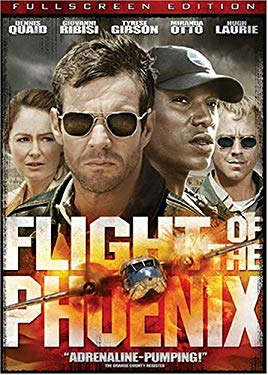 Flight of the Phoenix 0024543174646