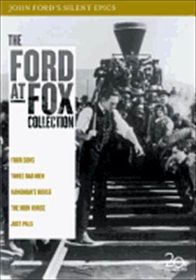 Ford at Fox: Silent Epics