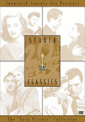 Fox Studio Classics: Best Picture Collection