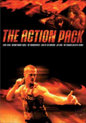 Fox's the Action Pack