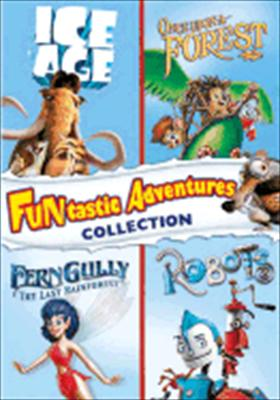 Funtastic Adventures Collection