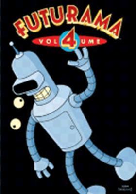 Futurama Volume Four