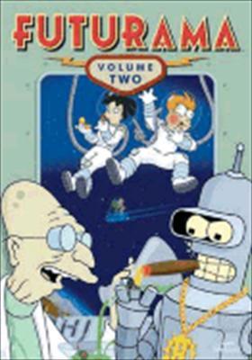 Futurama Volume Two