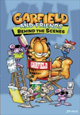Garfield & Friends: Behind the Scenes