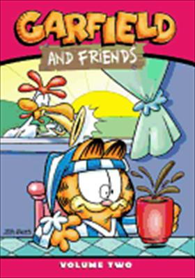 Garfield & Friends Volume 2