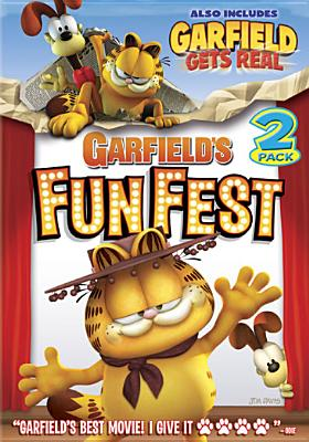 Garfield's Fun Fest / Garfield Gets Real