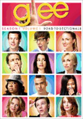 Glee Season 1, Volume 1: Road to Sectionals 0024543643678