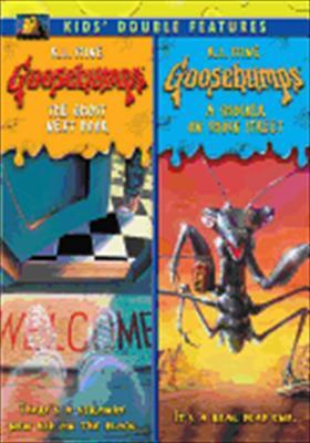 Goosebumps: Ghost Next Door / Shocker