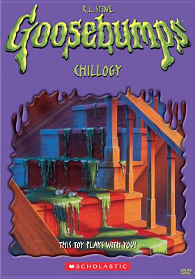 Goosebumps: Chillogy