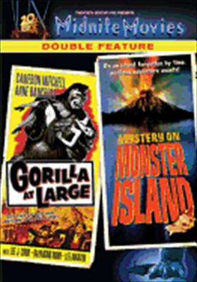 Gorilla at Large / Mystery at Monster Island