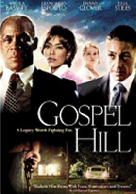 Gospel Hill 0024543566090