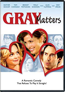 Gray Matters 0024543434665