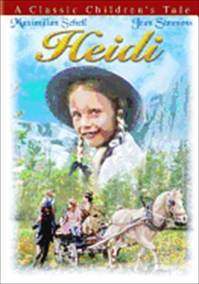 Heidi 0024543120322