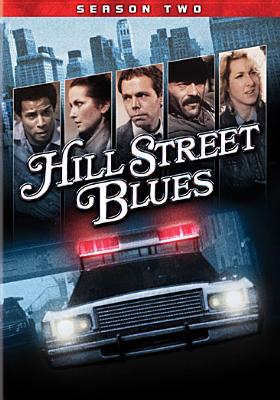 Hill Street Blues: Season Two