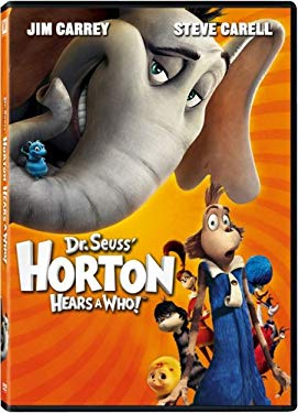 Horton Hears a Who! 0024543533450