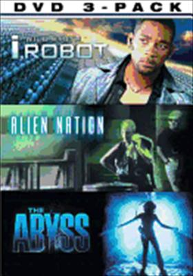 I, Robot/Alien Nation/The Abyss