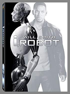 I, Robot 0024543442073