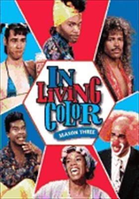 In Living Color: Season Three