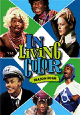 In Living Color: Season Four