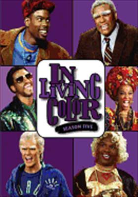 In Living Color: Season Five