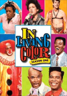 In Living Color: Season One