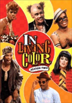 In Living Color: Season Two