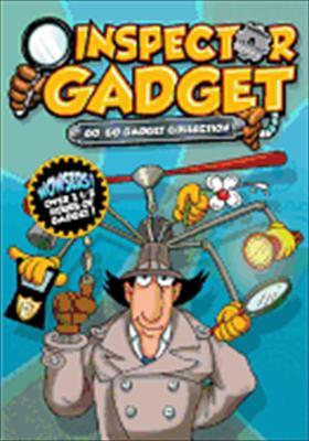Inspector Gadget: Go, Go Gadget Collection