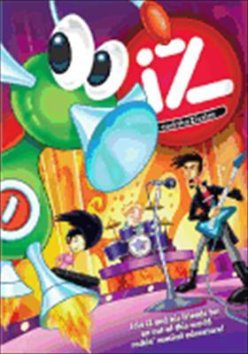 Iz and the Zizzles