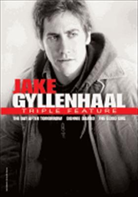 Jake Gyllenhaal Triple Feature
