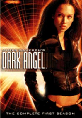 James Cameron's Dark Angel: The Complete First Season