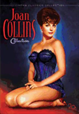 Joan Collins Collection