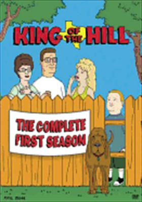 King of the Hill: The Complete First Season