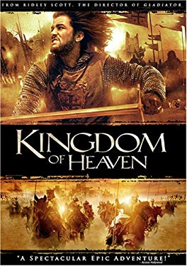 Kingdom of Heaven 0024543206408