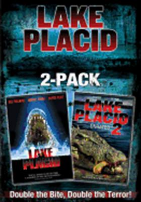 Lake Placid / Lake Placid 2
