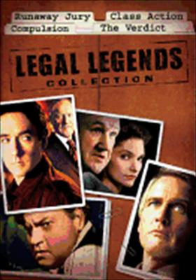 Legal Legends Collection