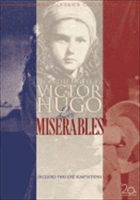 Les Miserables: 1935 & 1952