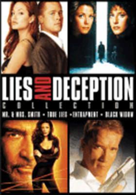 Lies & Deception Collection
