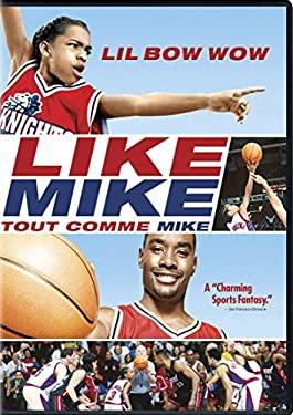 Like Mike 0024543057024