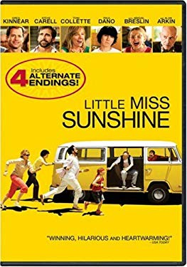Little Miss Sunshine 0024543403319