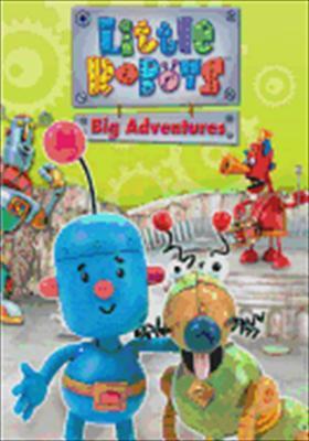 Little Robots: Big Adventures