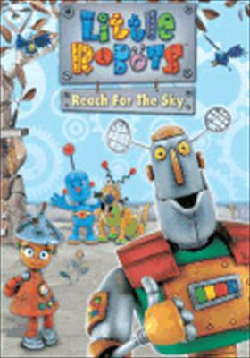 Little Robots: Reach for the Sky