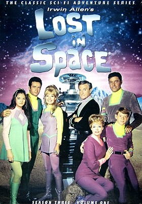 Lost in Space: Season Three Volume One