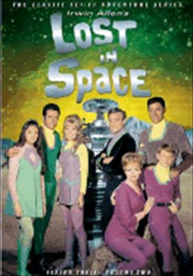 Lost in Space: Season Three Volume Two