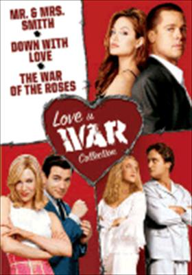Love Is War Collection