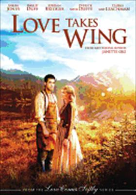 Love Takes Wing 0024543580898