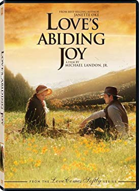 Love's Abiding Joy 0024543245636