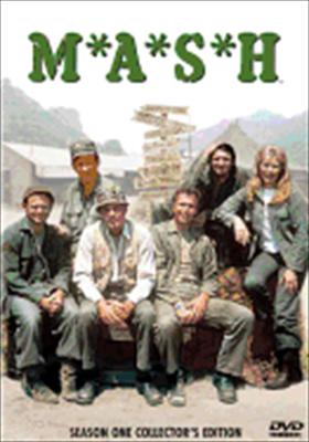 M*A*S*H: Season One Collector's Edition